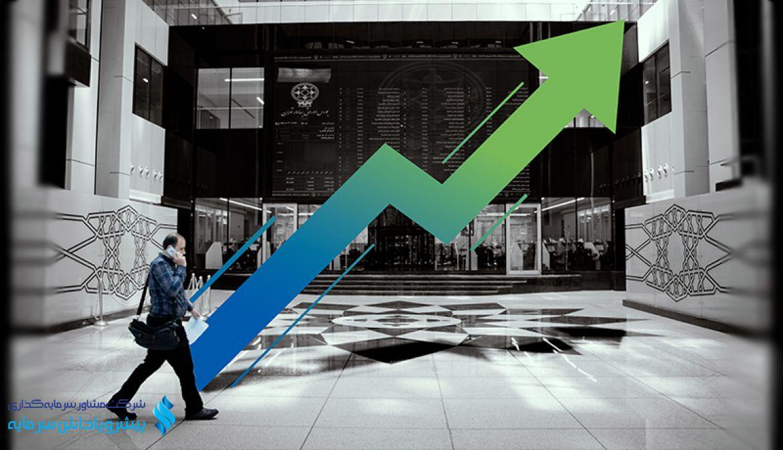 بازار سهام در هفته اول مهر «سبز» خواهد ماند