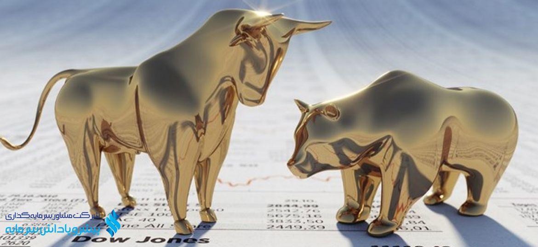 تغییر سهام سهامداران فعال 10 مرداد 1400